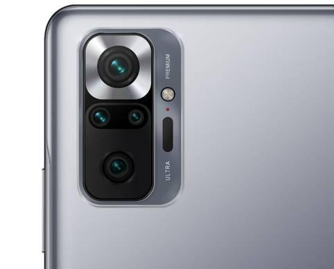 Das absolute Highlight ist die hochauflösende Smartphone-Kamera.