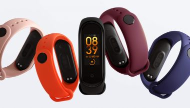 Xiaomi Fitness-Tracker & Wearables – ideal für den Sport